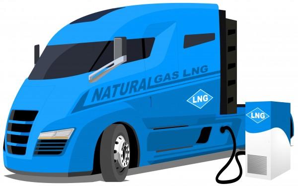 CNG LNG