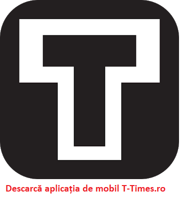aplicatia T-Times.ro