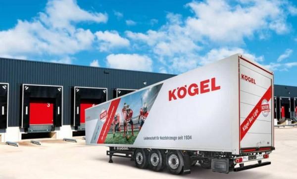 In T1 2021, Kögel