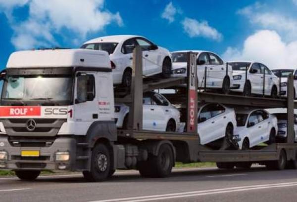 Turcia: Piata auto crescut